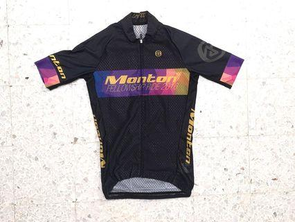 Monton Race cut Cycling Jersey