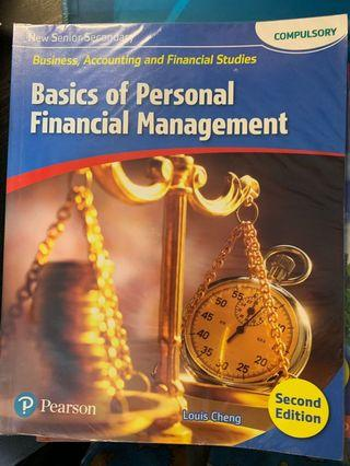 BAFS basic ms of personal financial management