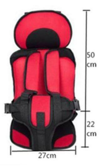 🚚 portable car seat
