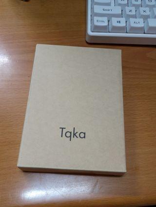 (包順豐)Tqka 10000 mAh 充電器  移動電源  雙向全兼容快充