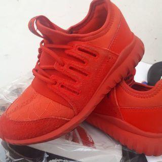 Sepatu Adidas NMD Kids Size 30
