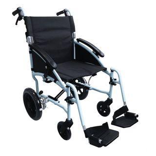 BRAND NEW Lightweight Ergo Wheelchair