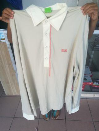 Hugo Boss Official shirt