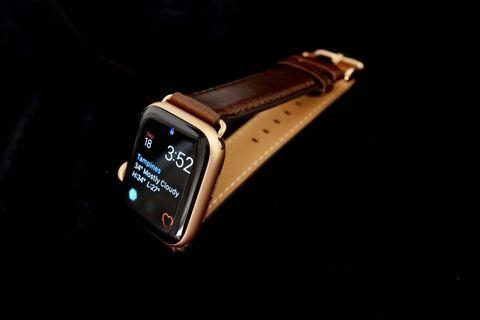Apple Watch leather strap 38/40mm