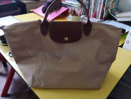 🚚 Longchamp Bag (Medium Short Handle)