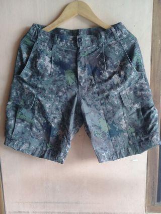 Celana Army Import