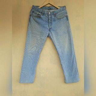 "Jeans Levi""s 501 Ori"