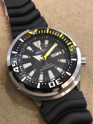 Seiko SRP639K1 Diver 200m Automatic