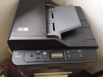 🚚 Brother Printer