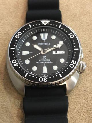 Seiko SRP777K1 Diver 200m Automatic