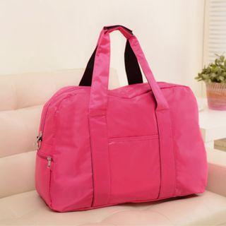 MC043 - Travel Bag RG1 Rose Red