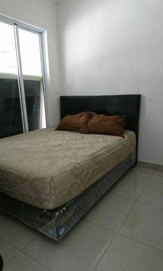 Comforta MT Luxury Pedic 31cm uk. 200x160 set