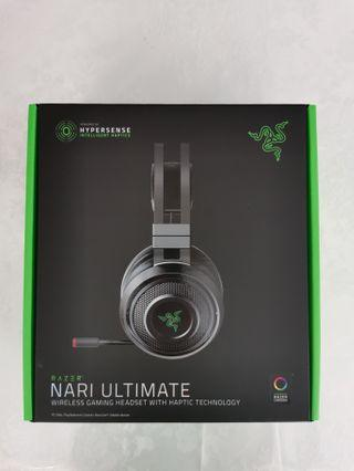 🚚 Razer Nari Ultimate #ENDGAMEyourEXCESS
