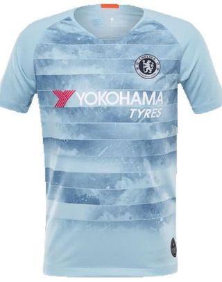 🚚 Chelsea jersey