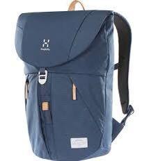 Haglofs Torsang Backpack blue