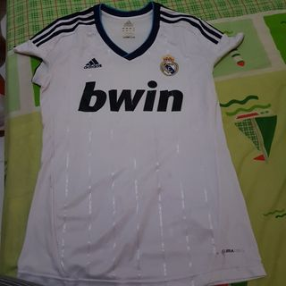 50d75bb2a Jersey Real Madrid