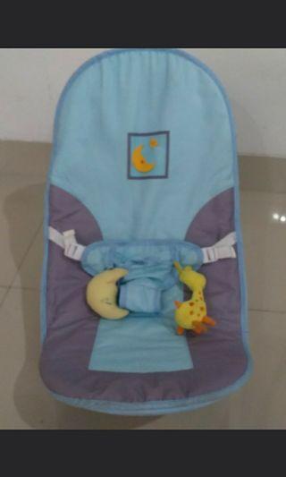 Pliko Infant Baby Seat