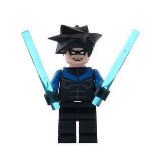 LEGO 7785 Nightwing