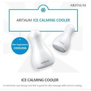 🚚 Aritaum Ice Calming Cooler #EndgameYourExcess