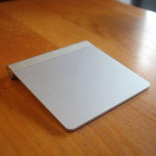 Apple Touch Pad
