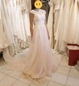 🚚 Wedding Dress