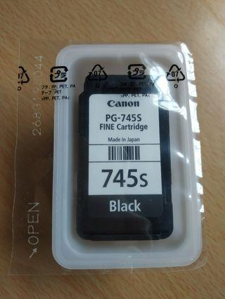 Canon Ink Cartridge 745s #