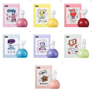 [OFFICIAL] BT21 PLASTER DIFFUSER 80ML