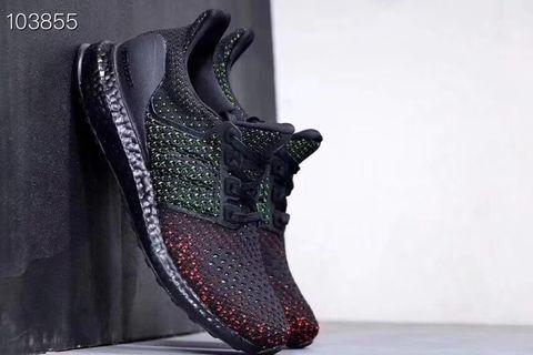 33c98c2ab Adidas Ultra Boost Clima Black Solar