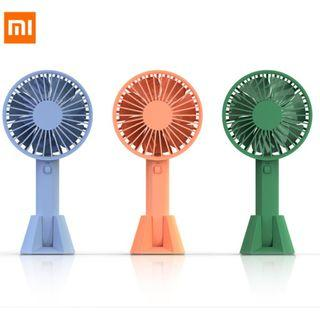 BN Xiaomi Handheld Fan Portable With Rechargeable USB Port
