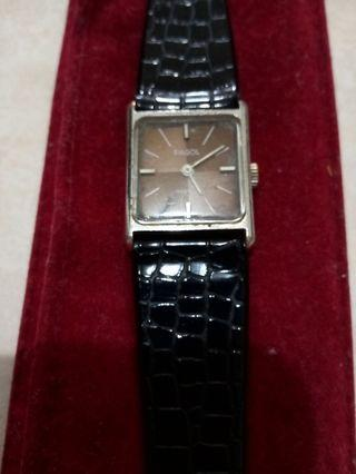 🚚 Vintage Pagol ladies watch