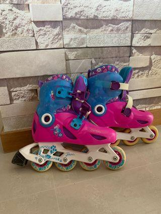 Children kids beginner inline skates