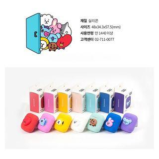 [OFFICIAL] BT21 AIRPOD CASE