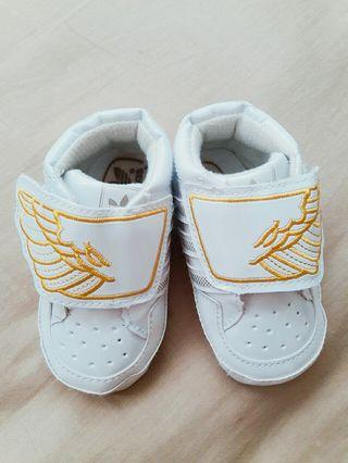 Adidas Shoes for Baby Boy