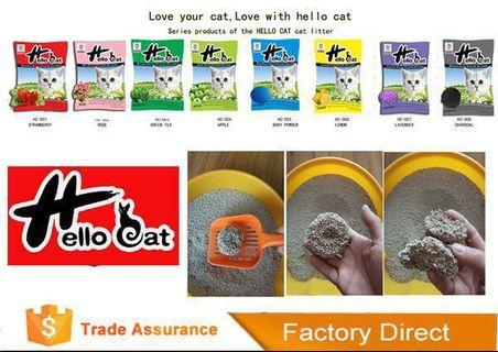 Hello Cat Litter for Sale
