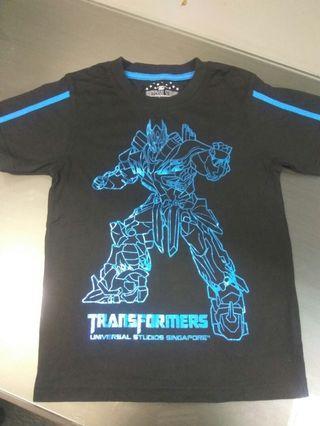 Transformer tshirt