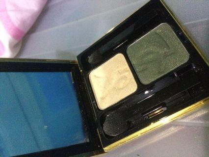AUTHENTIC YSL OMBRES DUOLUMIÈRES DUO EYESHADOW