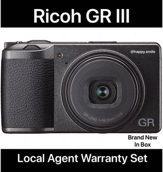 ricoh gr ii | Others | Carousell Singapore