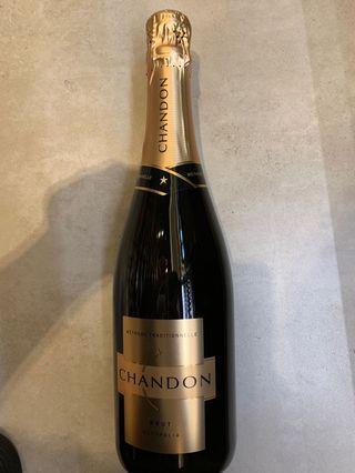 Chandon原箱汽酒(6枝)