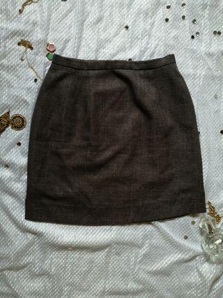 Office Pencil Skirt (Formal Attire)