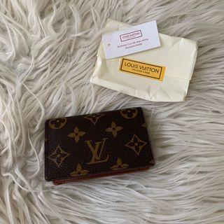 Louis Vuitton Card Holder LV