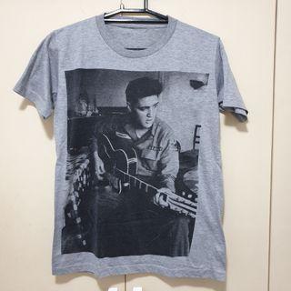 Elvis Presley shirt
