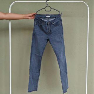 Skinny Jeans #EST50