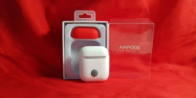 🚚 AirPods Case 360° Protection w/ 2 Covers(#ENDGAMEyourEXCESS)