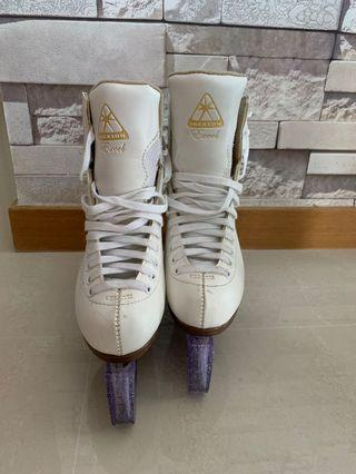 🚚 Jackson Figure Skates Ice Skating Boots Shoes