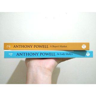 Anthony Powell Set