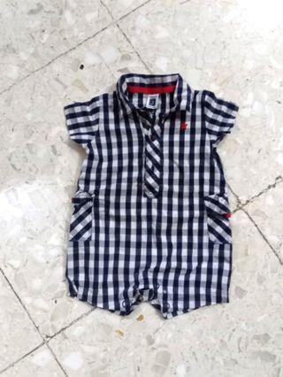 bodysuit bayi
