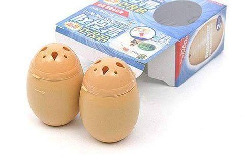 現貨!🇰🇷 韓國雪櫃專用除臭蛋(一盒2個)