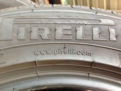 """2018 Pirelli-18"""" Scorpion Verde"""