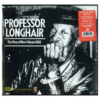 "長髮教授 Professor Longhair Live On The Queen Mary LP+7""黑膠唱片 2019 (包郵)"