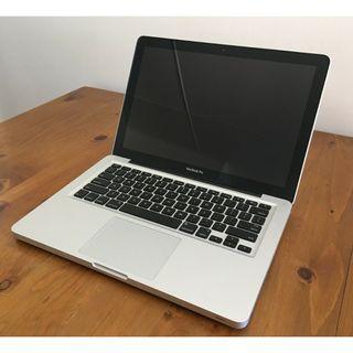 "MacBook Pro 13"" ( Student Budget Mac ) 8Gb Ram || 500Gb HDD & 1Gb Graphics Processor + 1-month warranty"